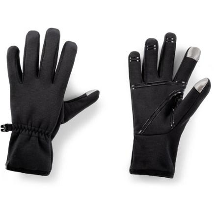 photo: REI Women's Tech-Compatible All-Season Gloves soft shell glove/mitten