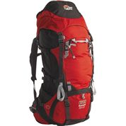 photo: Lowe Alpine TFX Summit 65+15 weekend pack (3,000 - 4,499 cu in)