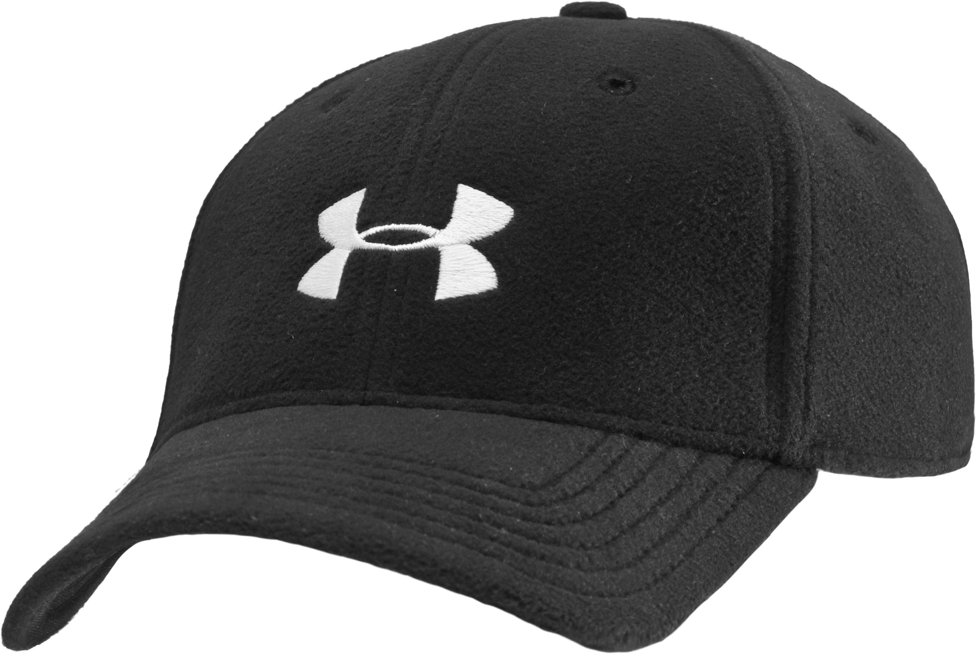 photo: Under Armour Hundo 2.0 Microfleece Cap cap