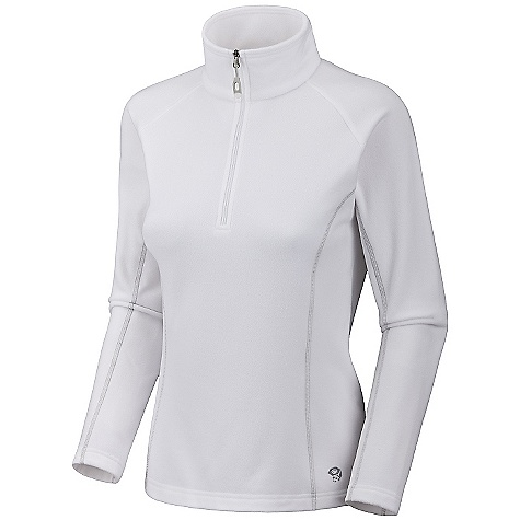 Mountain Hardwear Micro Chill Zip T