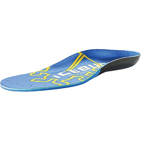 photo: Icebug Insoles FAT Low insole