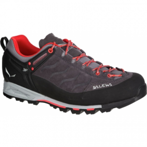 photo: Salewa Men's Mountain Trainer approach shoe