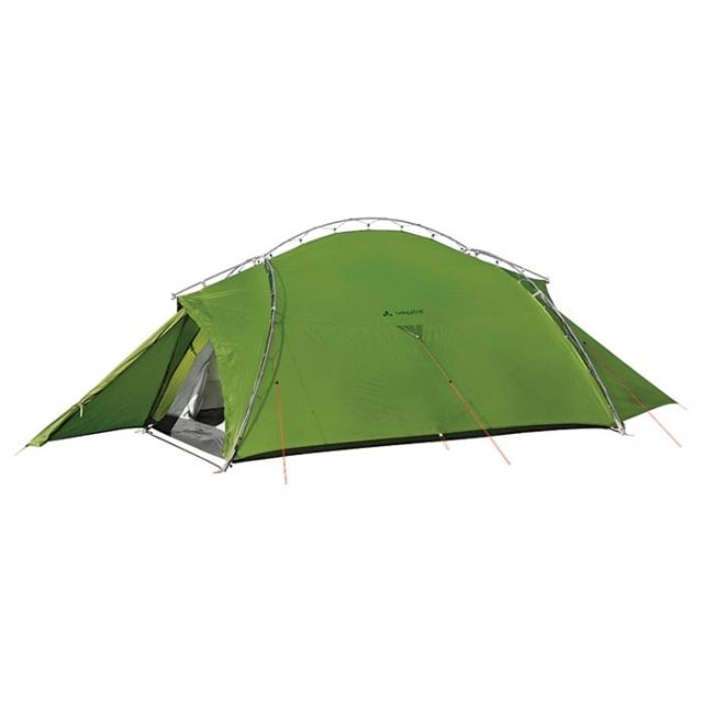 photo: VauDe Mark L 3P three-season tent