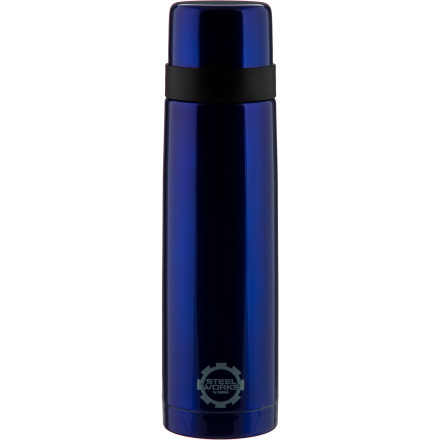 photo: SIGG Thermos 0.75 Liter thermos