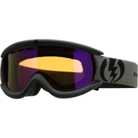 photo: Electric EG.5 goggle