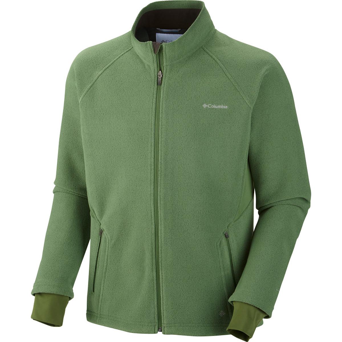 photo: Columbia Thermarator II Jacket fleece jacket