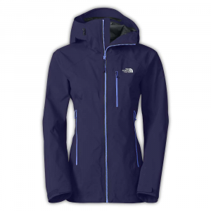 The North Face Zero Gully Jacket
