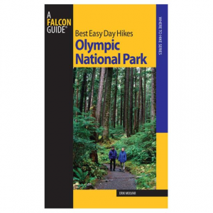 Falcon Guides Best Easy Day Hikes: Olympic National Park
