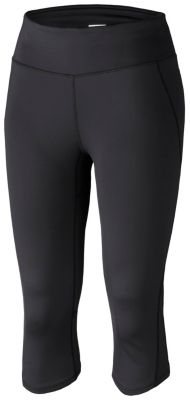 photo: Columbia Velocity Knee Tight performance pant/tight