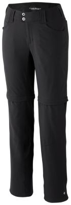 photo: Columbia Saturday Trail Stretch Convertible Pant hiking pant