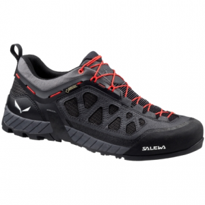 photo: Salewa Firetail trail shoe