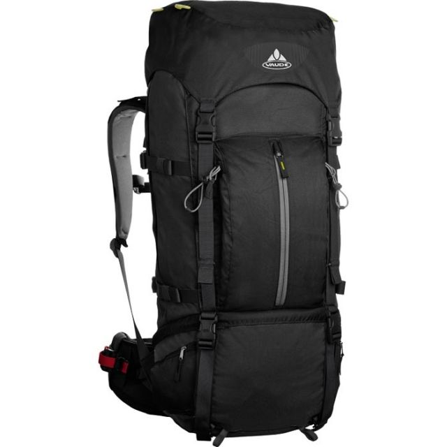 photo: VauDe Terkum 55+10 weekend pack (50-69l)
