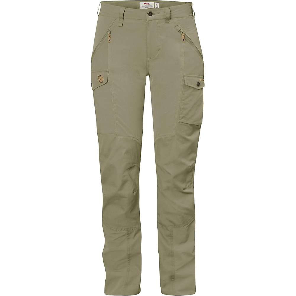 photo: Fjallraven Nikka Trousers Curved hiking pant