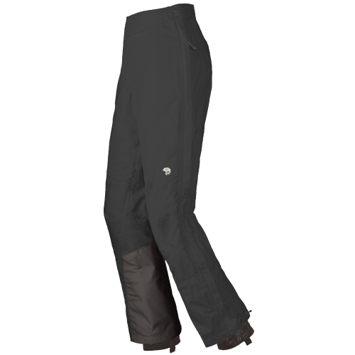 photo: Mountain Hardwear Illusion Pant waterproof pant