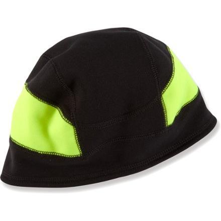 photo: REI Airflyte Neon Beanie winter hat