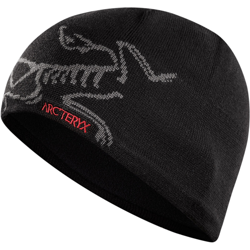 photo: Arc'teryx Bird Head winter hat