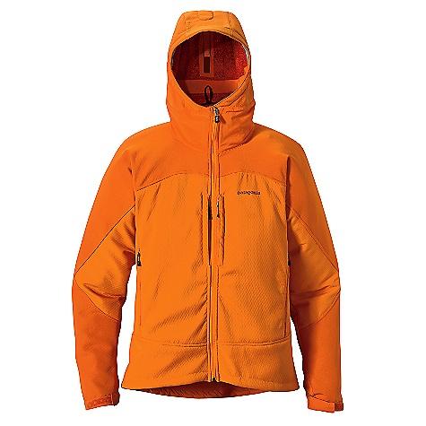 Patagonia MixMaster Jacket