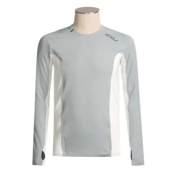 2XU Thermal Run Shirt - Long Sleeve