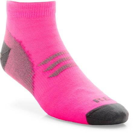 REI Ultralight CoolMax Low Socks