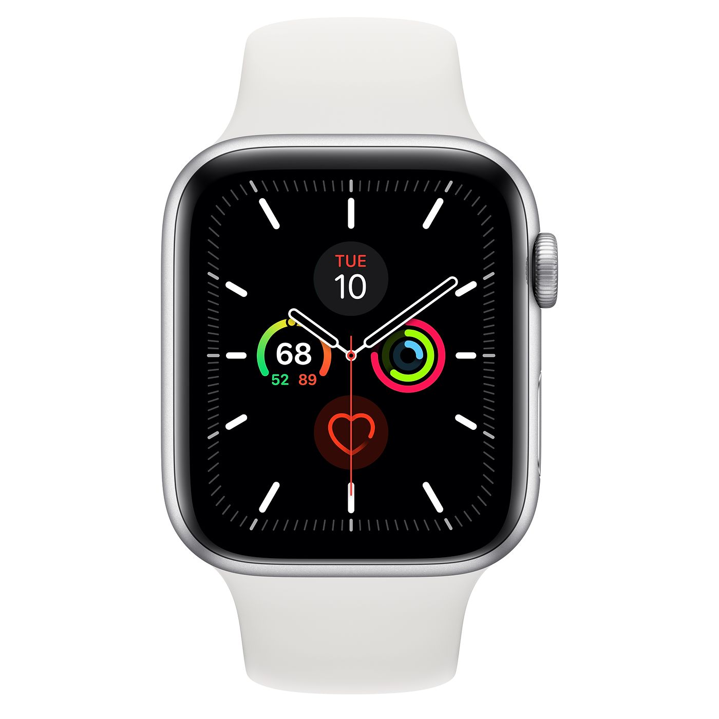 photo: Apple Watch Series 5 gps watch