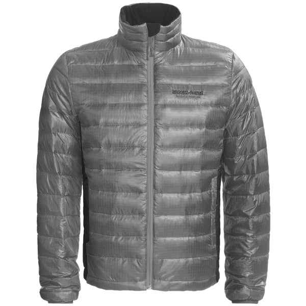 photo: Brooks-Range Down Sweater down insulated jacket