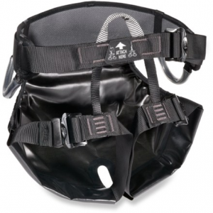 photo: Petzl Canyon sit harness