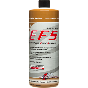First Endurance EFS Liquid Shot