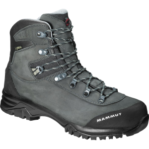 photo: Mammut Trovat Advanced High GTX backpacking boot