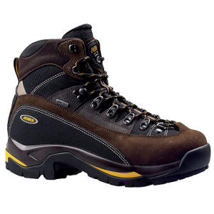 photo: Asolo TPS Highland GTX hiking boot