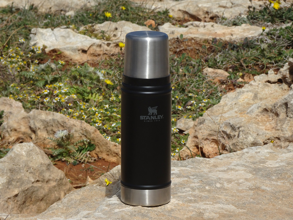 photo: Stanley Classic Legendary Bottle thermos