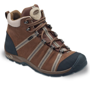 photo: Chaco Canyonland Mid eVent hiking boot