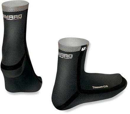 photo: Camaro Titanium Seamless Socks waterproof sock