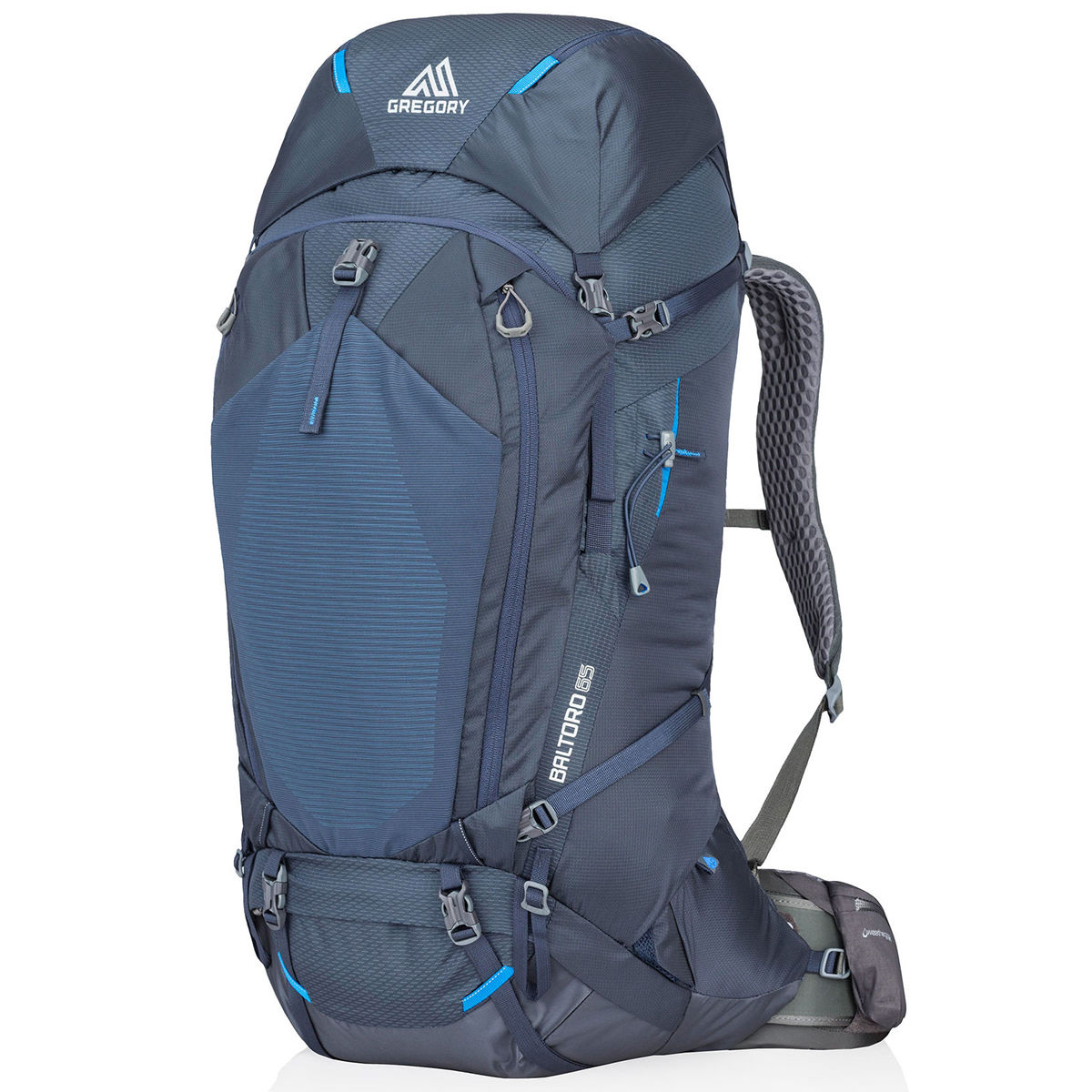 photo: Gregory Baltoro 65 weekend pack (50-69l)