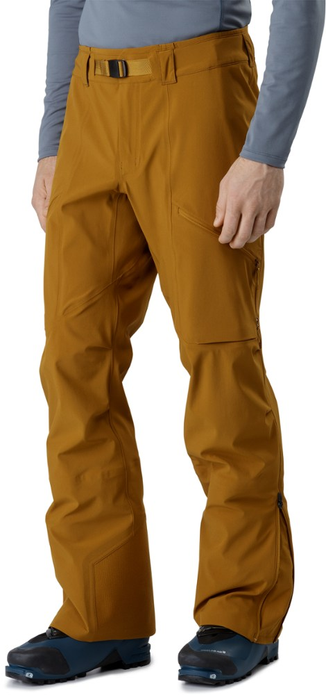 photo: Arc'teryx Rush FL Pant soft shell pant