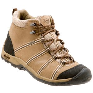 photo: Chaco Women's Canyonland Mid eVent hiking boot
