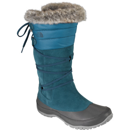 photo: The North Face Jozie Boot winter boot
