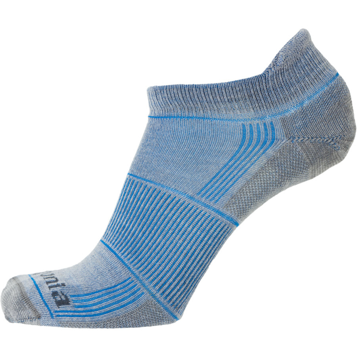 photo: Patagonia Ultra Lightweight Merino Anklet Socks running sock