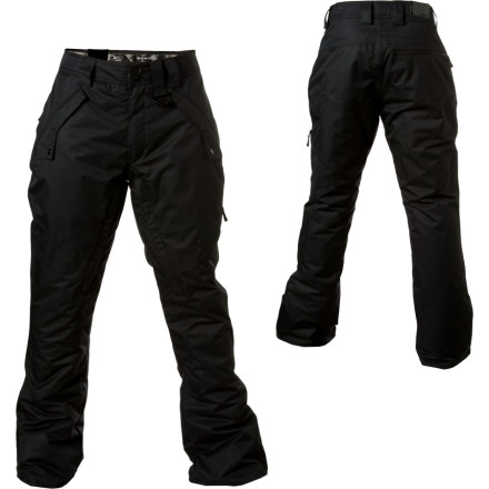 Oakley Side Freight Pant