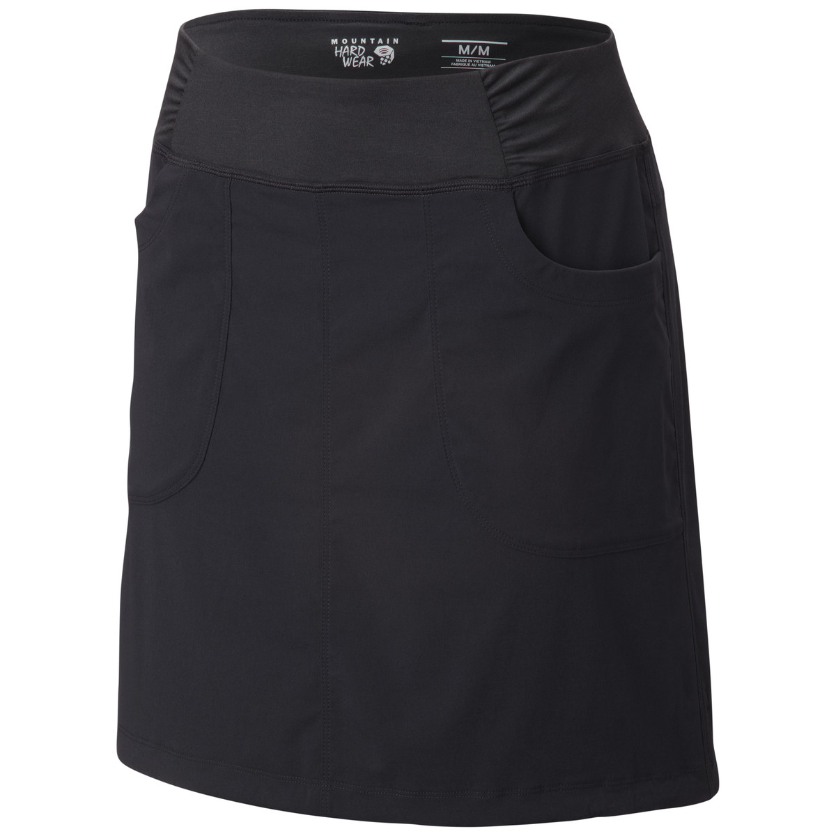 photo: Mountain Hardwear Dynama Skirt hiking skirt