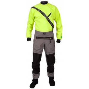 Kokatat Gore-Tex Front Entry Dry Suit