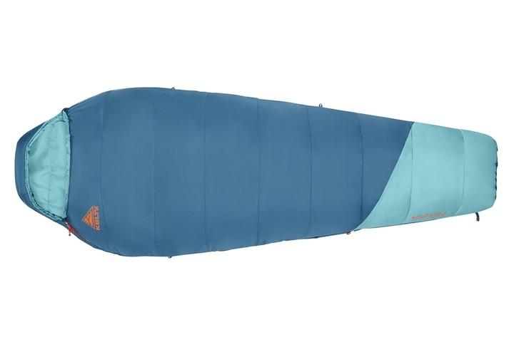 photo: Kelty Women's Mistral 20 3-season synthetic sleeping bag
