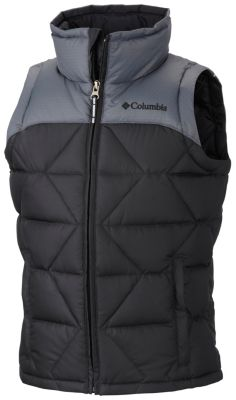 Columbia Destroyer Down Vest