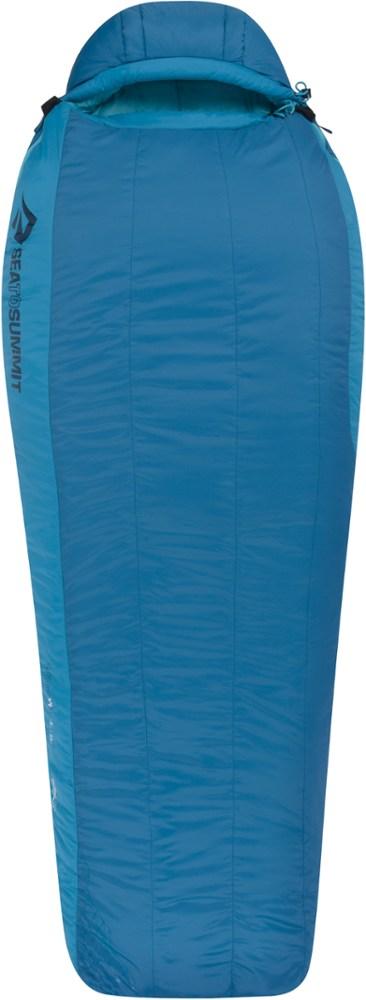 photo: Sea to Summit Venture VnII 23 3-season synthetic sleeping bag