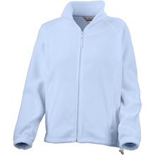 photo: Columbia Benton Springs Fleece fleece jacket