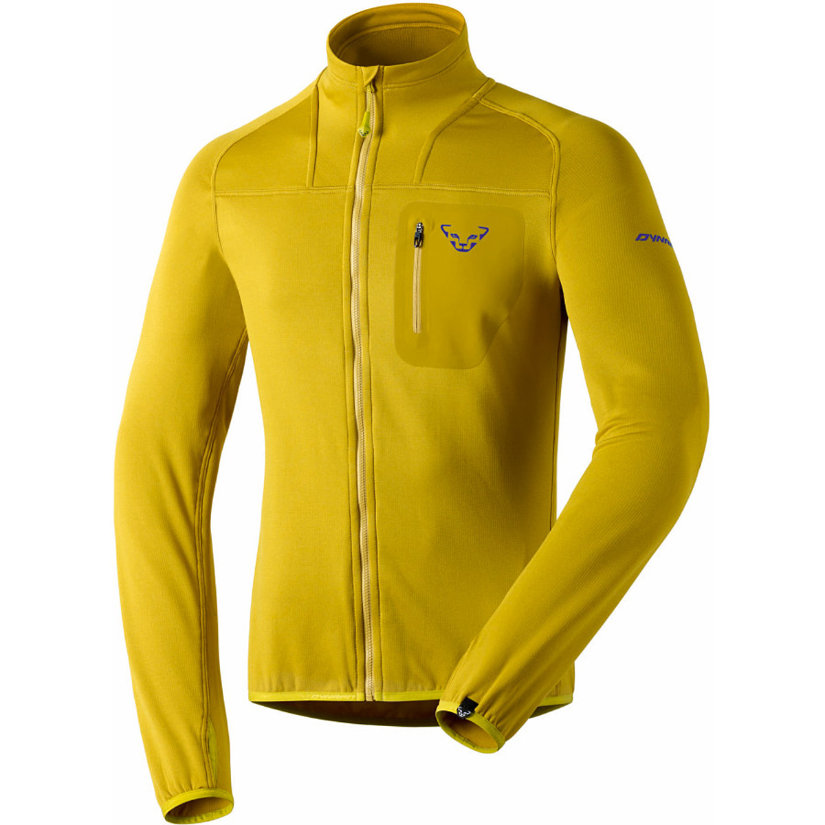 Dynafit Technostretch Thermal Layer Jacket
