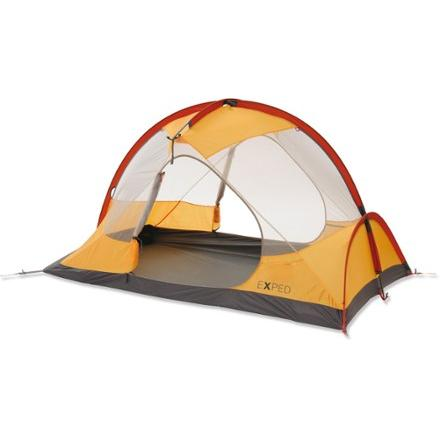 photo: Exped Mira 2 three-season tent