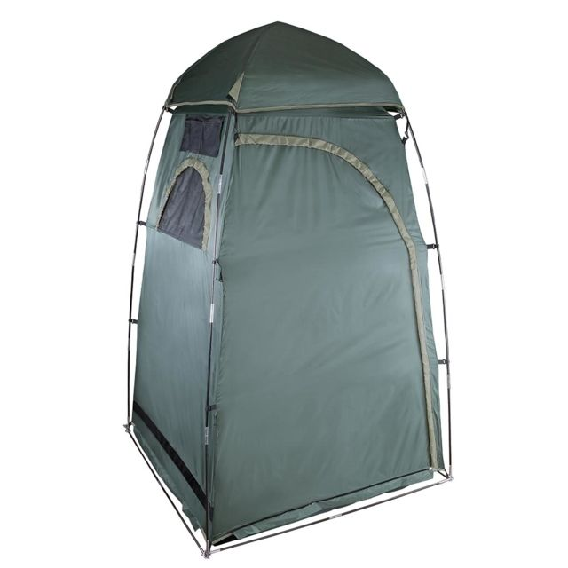 photo: Stansport Privacy Shelter tent/shelter