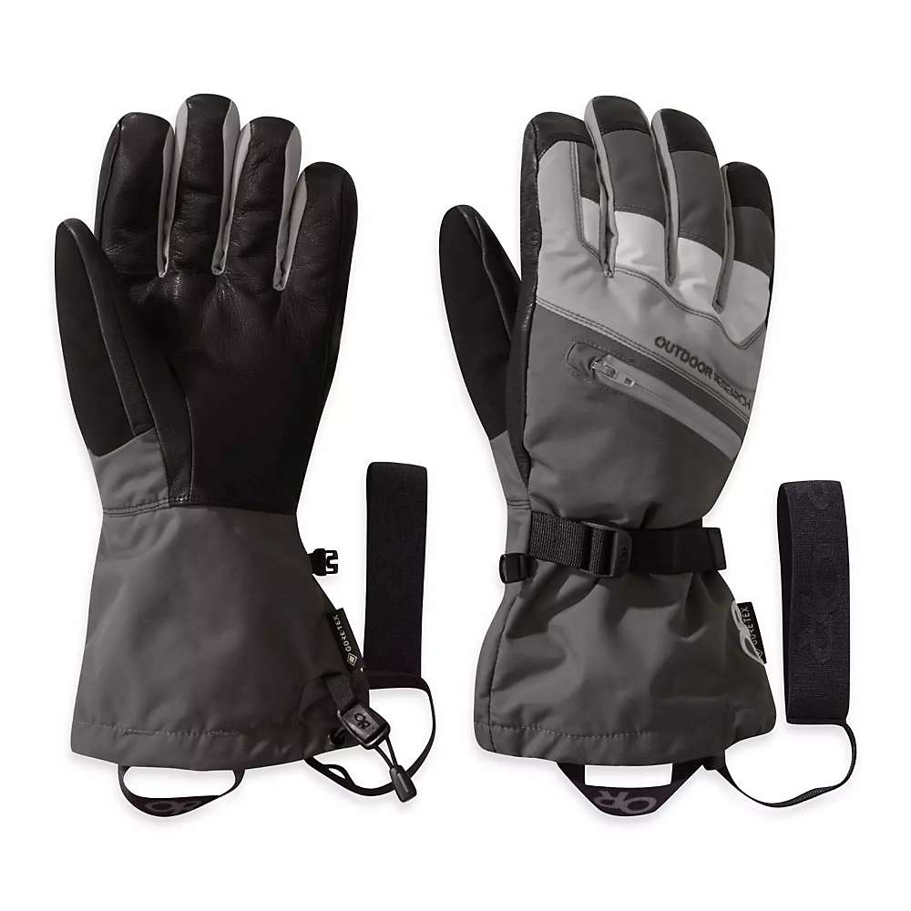 photo: Outdoor Research Men's Southback Sensor Gloves waterproof glove/mitten