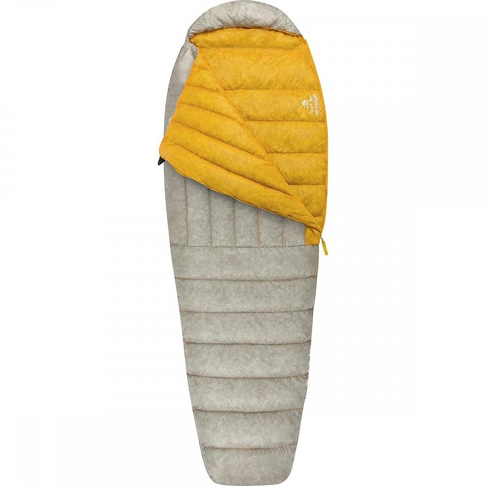 photo: Sea to Summit Spark SP I warm weather down sleeping bag