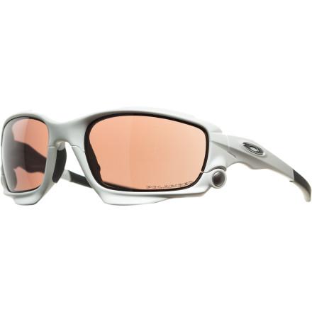 photo: Oakley OO Polarized Jawbone sport sunglass